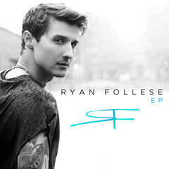 Ryan Follese - Ryan Follese EP - CD