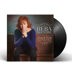 Reba McEntire - Sing It Now: Songs of Faith & Hope - Vinyl