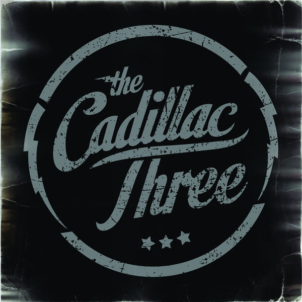 The Cadillac Three - CD