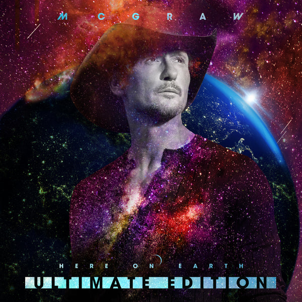 Tim McGraw - Here On Earth (Ultimate Edition) - Digital Download