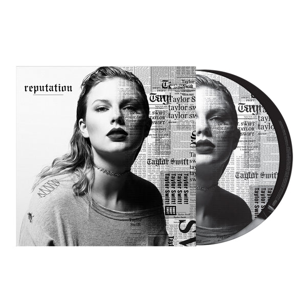 Taylor Swift - Reputation - Vinyl (Picture Disc)