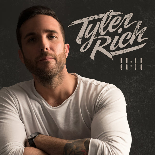Tyler Rich - 11:11 - Digital Download