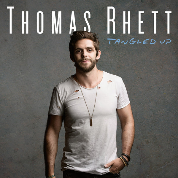 Thomas Rhett - Tangled Up - Digital Album