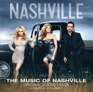 Music Of Nashville - Original Soundtrack - Season 4, Volume 2