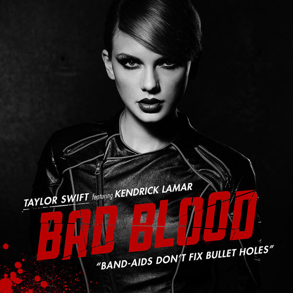 Bad Blood - eSingle