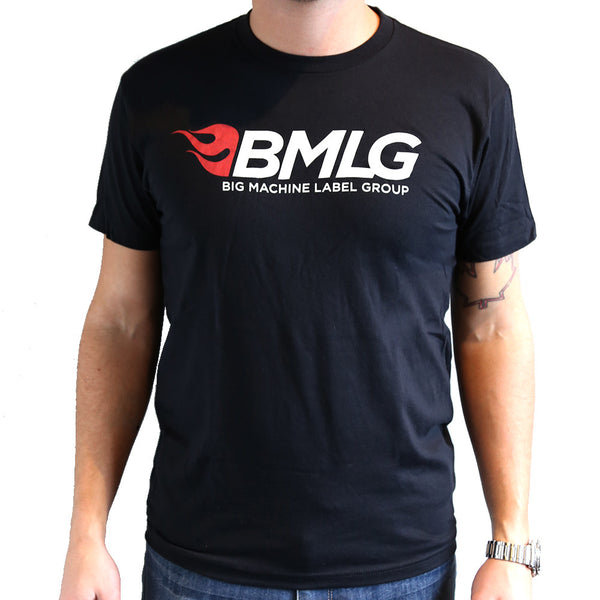 BMLG T-Shirt-XX-Large