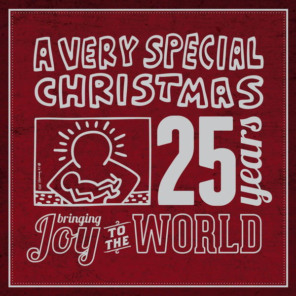 A Very Special Christmas 25th Anniversary - Digital Album