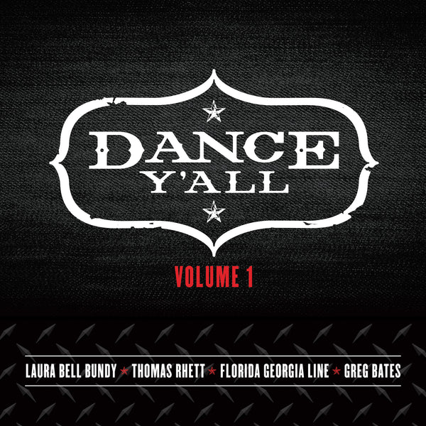 Dance Y'all Volume 1 - Digital Album