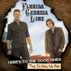 Here's To The Good Times...This is How We Roll - CD