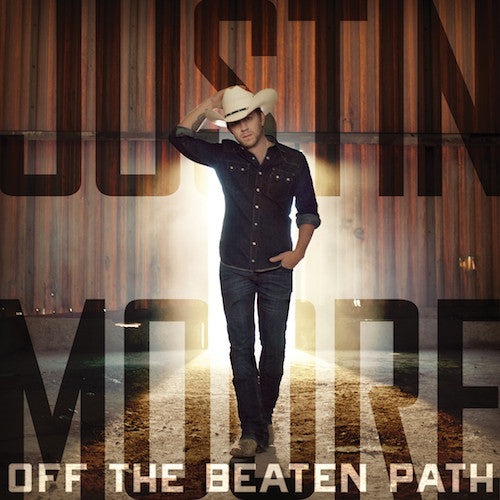 Off The Beaten Path - CD