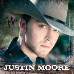 Justin Moore - Digital Album
