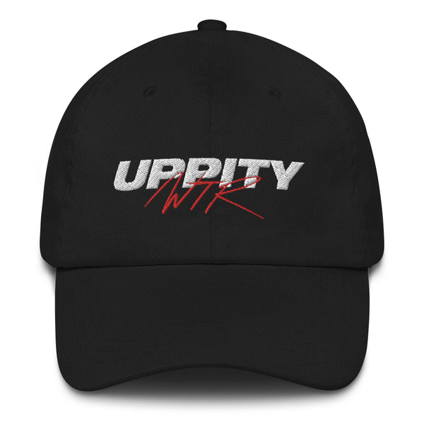 UPPITY & Willy T Ribbs Fitted Hat
