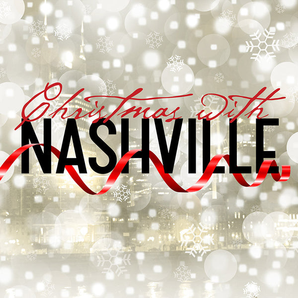Christmas With Nashville - Digital Album