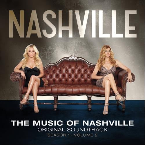 The Music of Nashville - Original Soundtrack - Season 1, Vol. 2