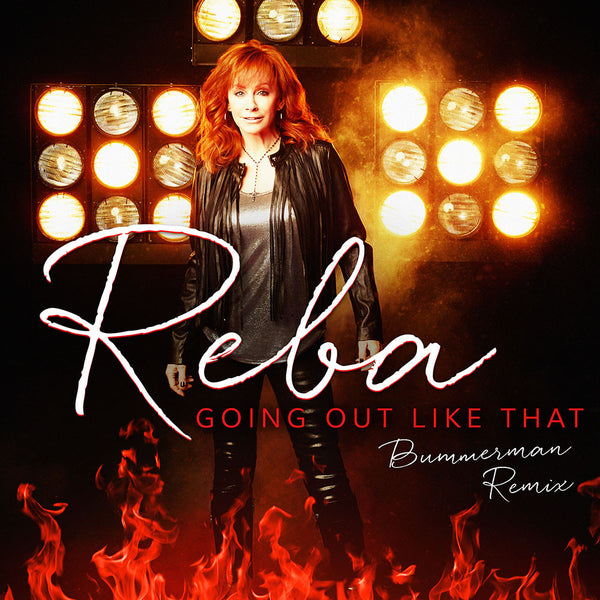 Reba cmt invitation only dvd reba big machine label group going out like that bummerman remix stopboris Gallery