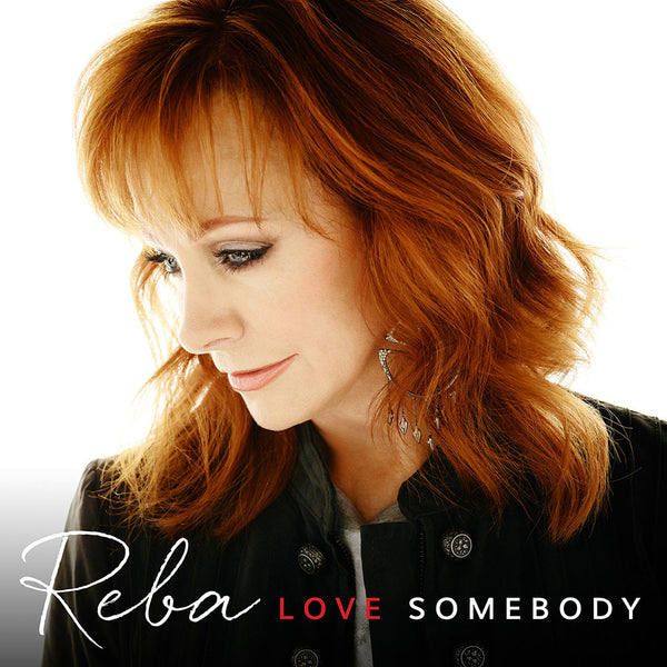 Love Somebody - Digital Album
