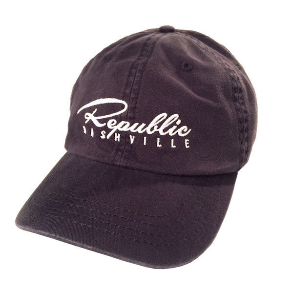 Republic Nashville Hat