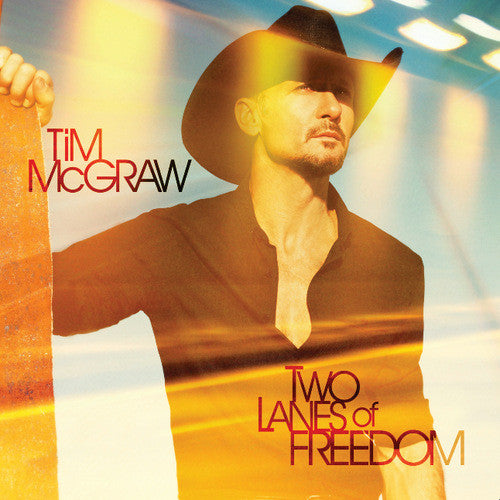 Two Lanes of Freedom - CD