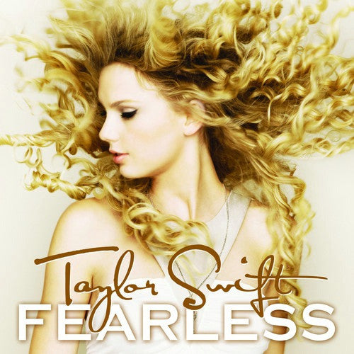 Fearless - CD