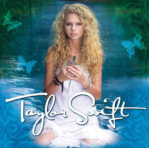 Taylor Swift - Deluxe CD