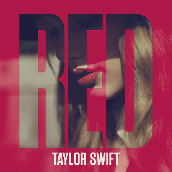 Red - Deluxe CD