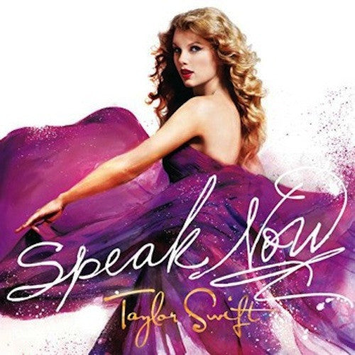 Speak Now - CD