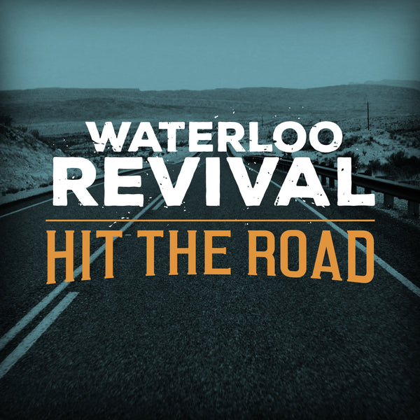 Hit The Road - Digital Download