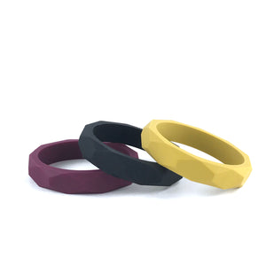 Joan Silicone Teething Bangle