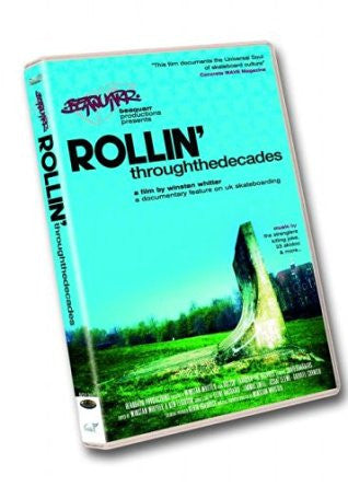 Rollin' Through The Decades (SIGNED COPY)