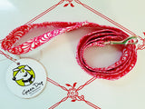 Fire Hose Leash – 5'
