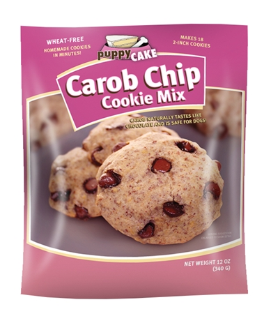 Carbo Chip Cookie Mix (Wheat-Free)