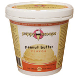 Puppy Scoops - Ice Cream (Peanut Butter)