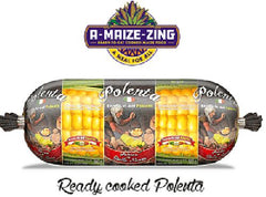 A-Maize-Zing - Cooked Polenta