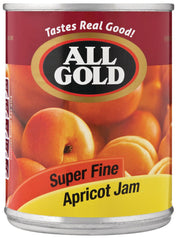 All Gold - Jam - Apricot - Superfine