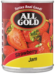All Gold - Jam - Strawberry