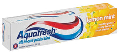 Aquafresh - Tooth Paste - Lemon Mint