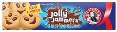 Bakers - Biscuits - Jolly Jammers