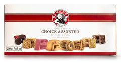 Bakers - Choice - Assorted Biscuits