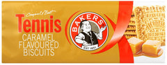 Bakers - Tennis Biscuits - Caramel