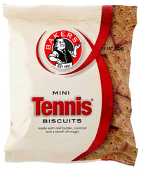 Bakers - Tennis Biscuits - Mini