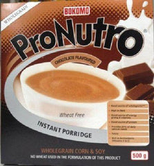 Bokomo - Pronutro - Chocolate