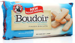 Boudoir - Finger biscuits