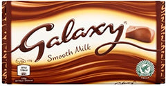 Cadbury  - Chocolate Eclairs - (UK)