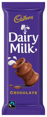 Cadbury - Chocolate Slab - Dairy Milk