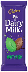 Cadbury - Chocolate Slab - Mint