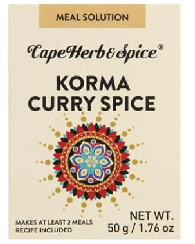 Cape Herb & Spice - Korma Curry Mix
