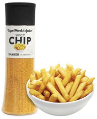 Cape Herb & Spice - Shaker - Chips