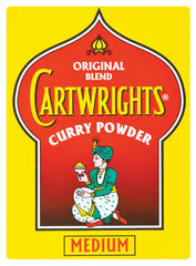 Cartwright - Curry Powder - Medium
