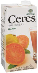 Ceres - Fruit Juice - Guava