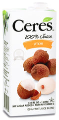 Ceres - Fruit Juice - Litchi